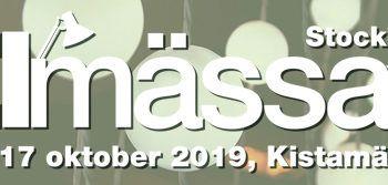 Elmässan Kista 16-17 oktober 2019